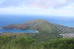 KoKo Head Rail Trail (jjandames) Tags: kokoheadrailtrail oahu hawaii 2016 kokohead