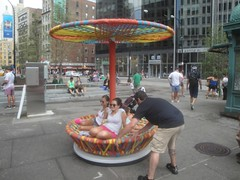 DSC02190 (Michael C Dunne) Tags: summerstreets lafayettestreet manhattan newyorkcity nyc