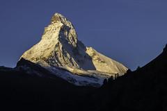 Matterhorn (jeffery edwards) Tags: canon70d zermatt switzerland taesch matterhorn