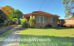 266 Lower West Street, Carlton NSW