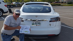 0 Petro (TNCleanFuels) Tags: 2016 national drive electric week knoxville tn tennessee east clean fuels coalition volunteers keva vehicle association turkey creek eric cardwell jonathan overly melissa goldberg hybrid plug ev pev phev plugin etcleanfuels test learn gas petroleum cities