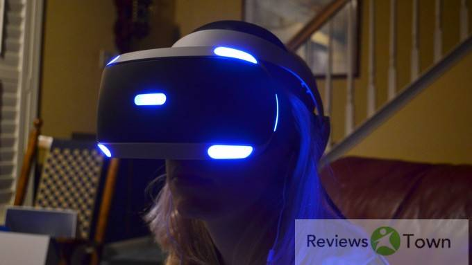 PlayStation VR Review – Console VR Has Arrived