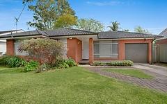 1 Carinda Street, Ingleburn NSW