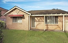 11/14 Stanbury Place, Quakers Hill NSW
