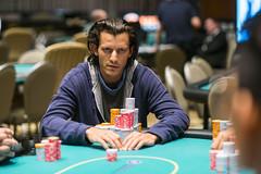 Matt Waxman (World Poker Tour) Tags: worldpokertour wpt maintour wptborgatapokeropen season20162017 borgatahotelcasinospa atlanticcity nj usa