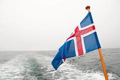 DSC_0393 (esevelez) Tags: islandia iceland landscape paisaje sea mar flag bandera