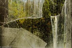 Broken Window (Dave and Jodi Piddington) Tags: brokenwindow window broken chernobyl ukraine holiday decay abandonedbuildings death history nucleardisaster accident travel dark tourism darktourism photography architecture nuclear disasters adventure kiev blackandwhite