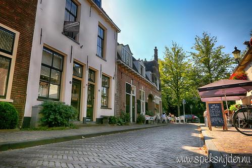 Kleine Sint Jansstraat