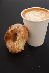 TEDxNewYork_2016_JN_0200 (tedxnewyork) Tags: ted tedx tedxnewyork 2016 conference donor event ideasworthspreading independent partner refreshments socialspaces sponsor coffee latte doughnut