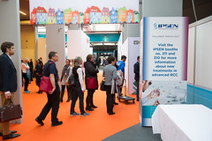 advertisment_announcers 008 (European Society for Medical Oncology) Tags: esmo esmo16 day3 advertising billboards