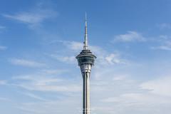 Macau Tower (TaiNg0415) Tags:
