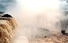 Iguaz Falls (Gabriel Far) Tags: iguaz falls misiones argentina cataratasdeliguaz iguazfalls