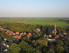 Ilpendam (2) (de kist) Tags: thenetherlands waterland ilpendam noordhollandskanaal noordhollandschkanaal purmer fransbanningcocq