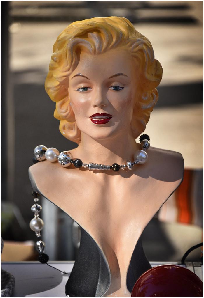 The World's Best Photos of fleamarket and mannequins ...