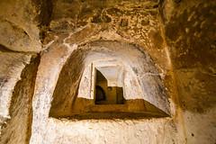 Ta' Bistra 12 (Heritage Malta) Tags: ta bistra catacombs archaeology tabistra