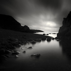! (Yucel Basoglu) Tags: turkey blackandwhite bnw blackwhite landscape longexposure seascape waterscape w