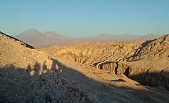 Valle de la Luna, Los Flamencos Nature Reserve, Chile (susiefleckney) Tags: valledelaluna losflamencosnaturereserve chile