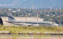 EC-BZO Convair 990 Ex Spantax (corrydave) Tags: ecbzo convair convair990 palma 301010 spantax