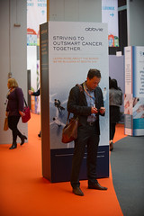 advertising_billboards 009 (European Society for Medical Oncology) Tags: esmo esmo16 day2 advertising billboards