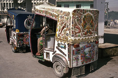 Dreirder in Quetta, Baluchistan (Albi Graf) Tags: asien pkpakistan reise199091 reisen quetta pk