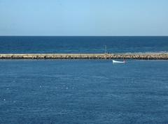 Inside Rdby harbour (Silva_D) Tags: rdby frja ferry harbour hamn pir pier denmark danmark