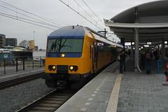 DDN 7620 ([Publicer Transport] Ricardo Diepgrond) Tags: ns ddz nid dubbeldekszone nieuwe intercity dubbeldekker zwolle roosendaal 7620 trein station