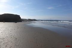 Playa de las catedrales ( Ribadeo, Lugo) (Jose Luis RDS) Tags: sony rx rx10 escapadas galicia playa catedrales ribadeo lugo