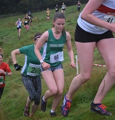 DSC_0094 (Johnamill) Tags: east district cross country league stirling university johnamill womens ladies
