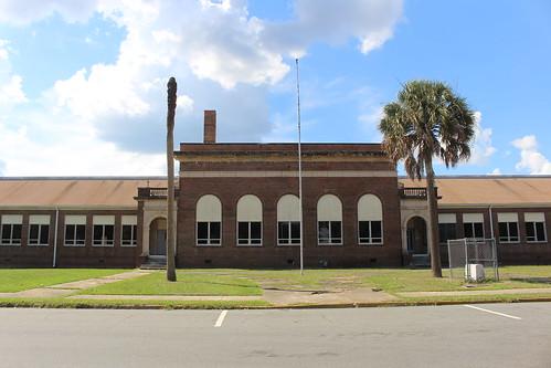 Old Marianna High School