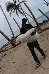 WFP Distribution (OCHAHaiti) Tags: haiti hurricane matthew ocha wfp un united nations