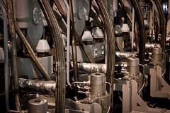 ship diesel vessel engines oiltanker