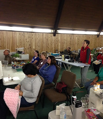 Quilt Retreat Spring 2013-50 (Hartland Christian Camp) Tags: quilt craft christiancamp geocity exif:iso_speed=400 quiltretreat hartlandchristiancamp exif:make=apple camera:make=apple geostate geocountrys exif:aperture=24 exif:focal_length=413mm craftingretreat exif:model=iphone5 camera:model=iphone5