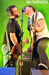 Lendakaris Muertos # Viña Rock 2013