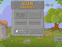 外星人防禦戰(Alien Anarchy)