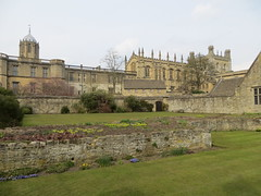 Christ Church, Oxford (Sean_Marshall) Tags: uk christchurch england college university oxford universityofoxford