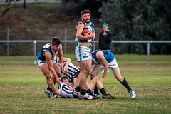 Rd 6 Hillside Seniors vs Moonee Valley-70 (Quick Shot Photos) Tags: football footy aussierules afl mooneevalley edfl hillsidefootballclub