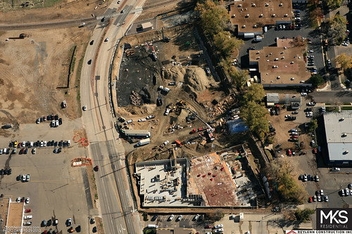 Photo - Boulder Junction Aerial (October 2012)