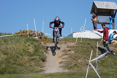 Aber Cyclefest - May 25th 2013 - Sony A55 0044 (colin&claire) Tags: bike mountainbike bikes downhill aberystwyth bicyles cyclefest