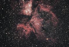 Keyhole Nebula (packen) Tags: nebula astronomy astrometrydotnet:status=solved astrometrydotnet:version=14400 canon60da astrometrydotnet:id=alpha20130523762129