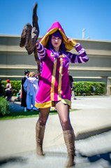 Anime North 2013-48 (c.stewy) Tags: