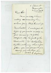 07052013@1002 (archivesplus) Tags: letter 1886 manchestershipcanal hazeldine
