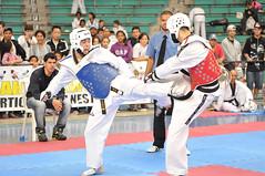 13/10 Brazil Open de Taekwondo (Secretaria do Esporte e do Turismo do Paran) Tags: paran taekwondo sees leilanunes secretariadoesporte