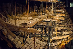 JUS_7336 (JusBrown) Tags: portsmouth historic dockyard mary rose maryrose hms warrior victory 2016
