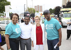 IMG_0032  Premier Kathleen Wynne participated in the Toronto Caribbean Carnival's Junior Carnival Parade. (Ontario Liberal Caucus) Tags: caribana scarboroughrougeriver hunter coteau thiru parade festival