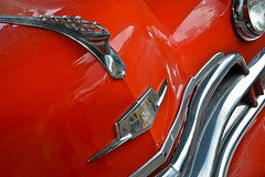 Living history (simone_a13) Tags: usa unitedstates arizona cottonwood sedona car red historic vehicle