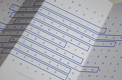 florencia-suarez.com | Ms que palabras  MQP (Diseadora grfica UBA) Tags: florenciasuarezcom florenciasurez msquepalabras mqp lengua escritura diseo comunicacin caligrafa calligraphy letrismo lettering tipografa typography