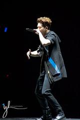 KCON LA 2016 (SimplyYingie) Tags: kcon kconla la 2016 music kpop concert event concertphotography convention evetns concerts korean artists performances singer dancer singing dancing monsta x monstax jooheon