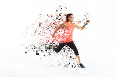Running to pieces (ZTW1) Tags: 2016 christina zachwerner athlete body fitness gym health indoor lighting people sports studio studiolighting trainer training workout
