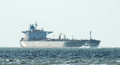 BLUE SUN (Matt D. Allen) Tags: tanker bolivar galveston houstonshipchannel shipspotting