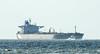 BLUE SUN (Matt D. Allen) Tags: tanker bolivar galveston houstonshipchannel shipspotting
